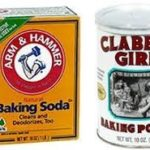 Baking Soda vs Baking Powder, what's the difference – Jughandle's Fat Farm