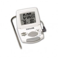 Get a Meat Thermometer