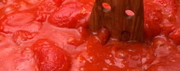 Tomato (Red) Sauce