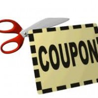 Coupons – Kroger and others