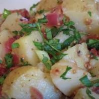 Recipe – German Potato Salad
