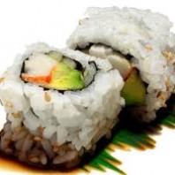 Sushi and how to make it