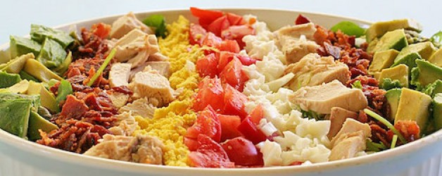Recipe – Cobb Salad
