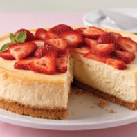 Recipe – Classic Philadelphia Cheesecake
