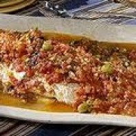 Recipe – Snapper Veracruz