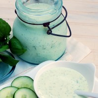 Recipe – Herbed Ranch Dressing
