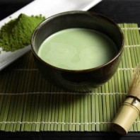 Matcha Green Tea – Super Tea?
