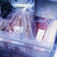 Things NOT to put in the Freezer