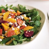 Recipe – Avocado, Beet and Orange Salad
