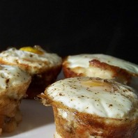 Mashed Potato Egg Boats – Recipe