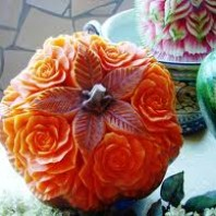 More Unusual Pumpkin Carving ideas