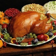Tryptophan – the sleepy turkey drug?