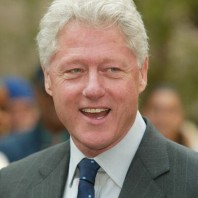 Bill Clinton – the Vegan
