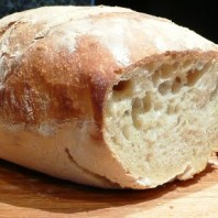 Basic White Bread By James Beard Recipe