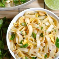 Pad Thai Recipe – Jughandle's Fat Farm
