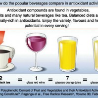 NUTRITION: Antioxidants- What are they and do they really help?