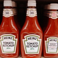 Condiment Replacement Recipes- Heinz Ketchup Copycat