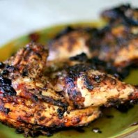 Jughandle's Jerk Chicken
